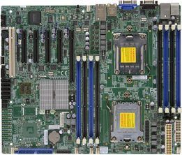 Supermicro Motherboard - Overview